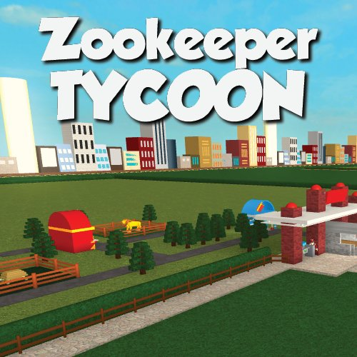 Ever wanted to run your own Zoo? Coming Mid-November for Paid Access! #ROBLOXDev #ROBLOX https://t.co/8DI6kAhh8c