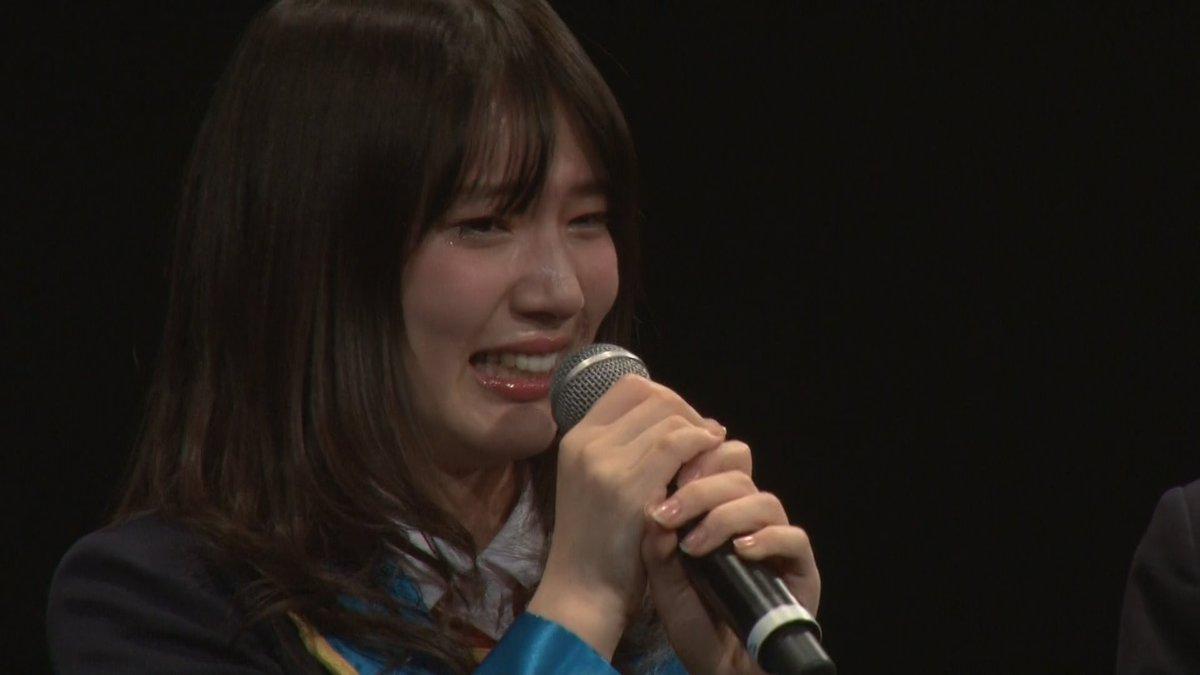 GJ部のイベントで泣き出す内田さんとGJ部を信じろ