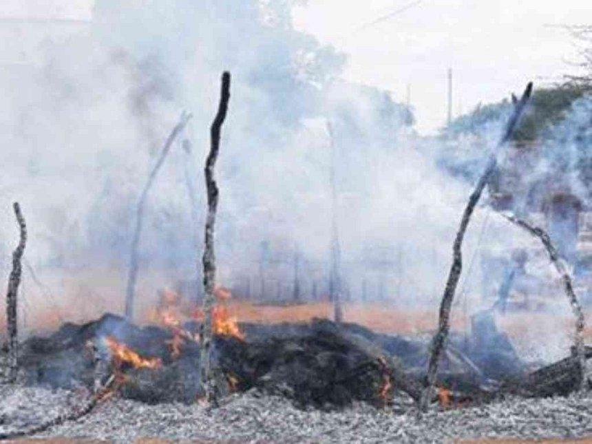 Six killed, two injured in Wajir interclan clashes