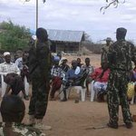 Clan violence claims six, two injured