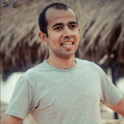 صديقنا اياد بكري مفقود من يوم 2 نوفمبر. يا ريت لو حد يعرفه أو شافه يقولنا. ريتويت لو سمحتم https://t.co/S9gkMOXjgr