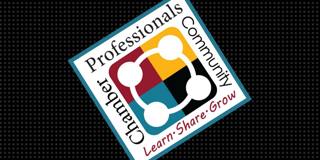 Want to be engaged in the community? Join the chamber. https://t.co/Bd0x6xM2PR