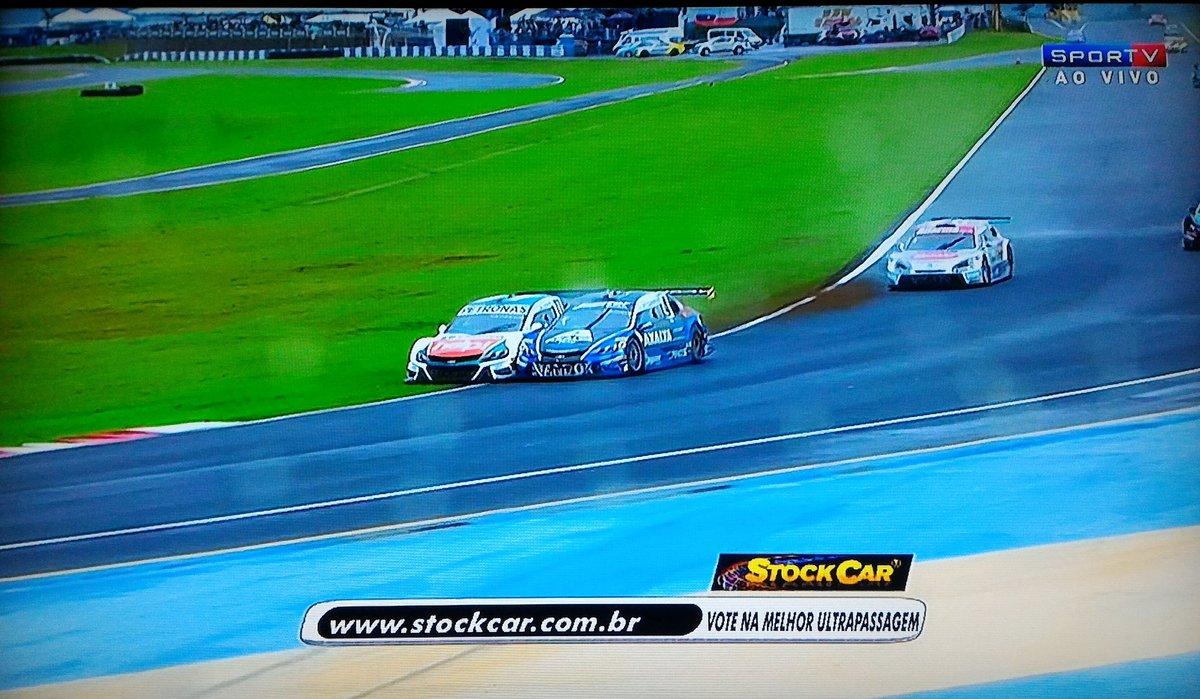 #StockCar: Stock Car