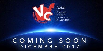 test Twitter Media - #VeneziaComics torna a dicembre 2017: un'edizione ancor più ricca per rilanciare la #passione per il #fumetto! https://t.co/mmbYxOcLzW https://t.co/t2xtfJCetC