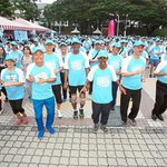 1,000 take part in run for prostate cancer awareness
