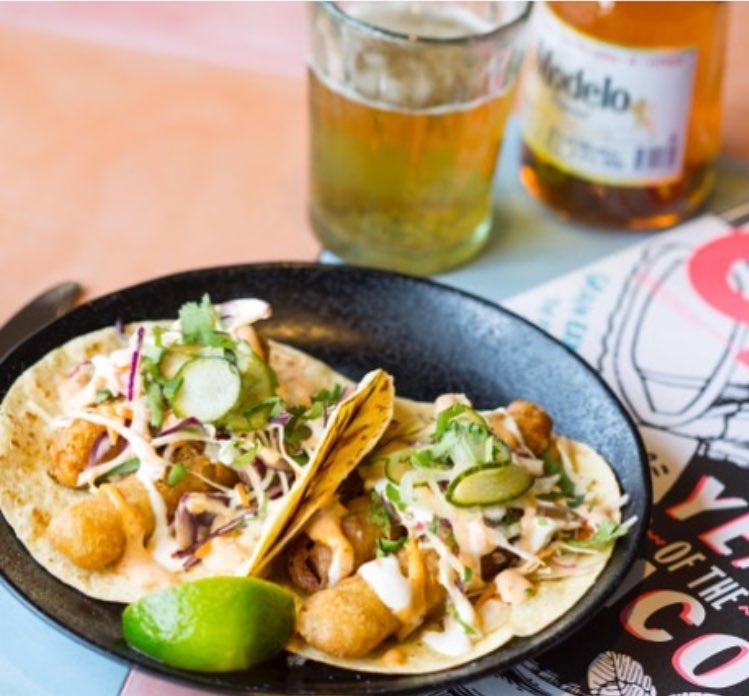 Norovirus can happen to anyone. I'm going to @wahaca for lunch for fish tacos and you should too. https://t.co/nZjKkNuNDG