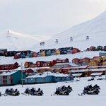 Svalbard resident evacuated ahead of 'extreme' storm