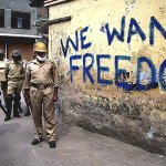 Police chief of held Kashmir says situation still fragile