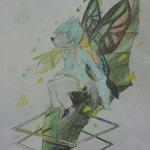 #うたけもDeemoパロ蛹から蝶へ…明狼奏でPUPAです