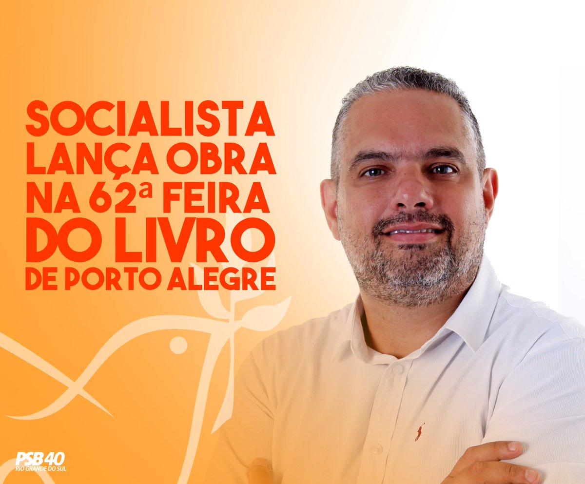 Livro de Porto Alegre