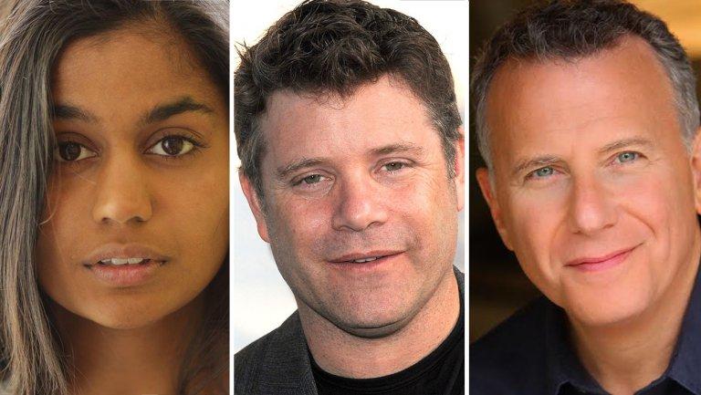 #StrangerThings: @SeanAstin, @PaulReiser Among Trio Cast in Season 2 https://t.co/vlJfjaRI3V @Stranger_Things https://t.co/jGA0p2rqEf