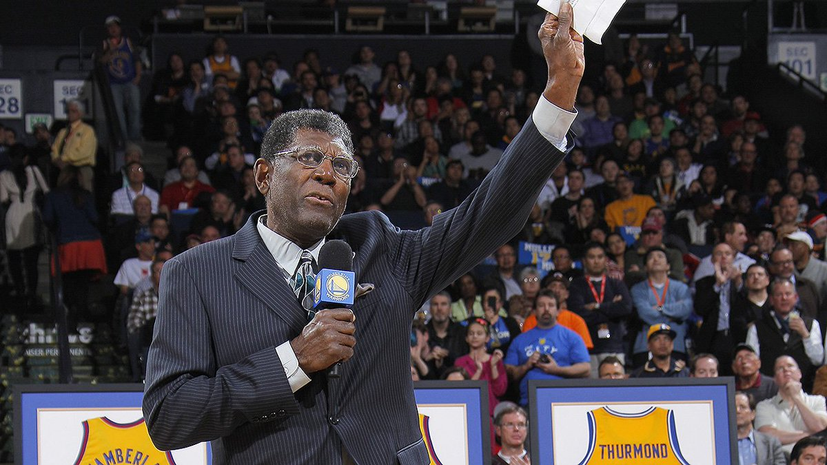Al attles turns 80 years young today celebrate by looking back at