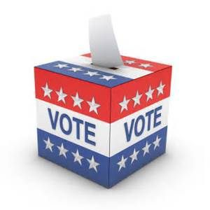 Find your polling place in Black Hawk County
