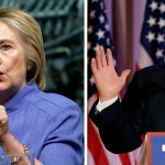 It's D-Day for Clinton, Trump as US decides