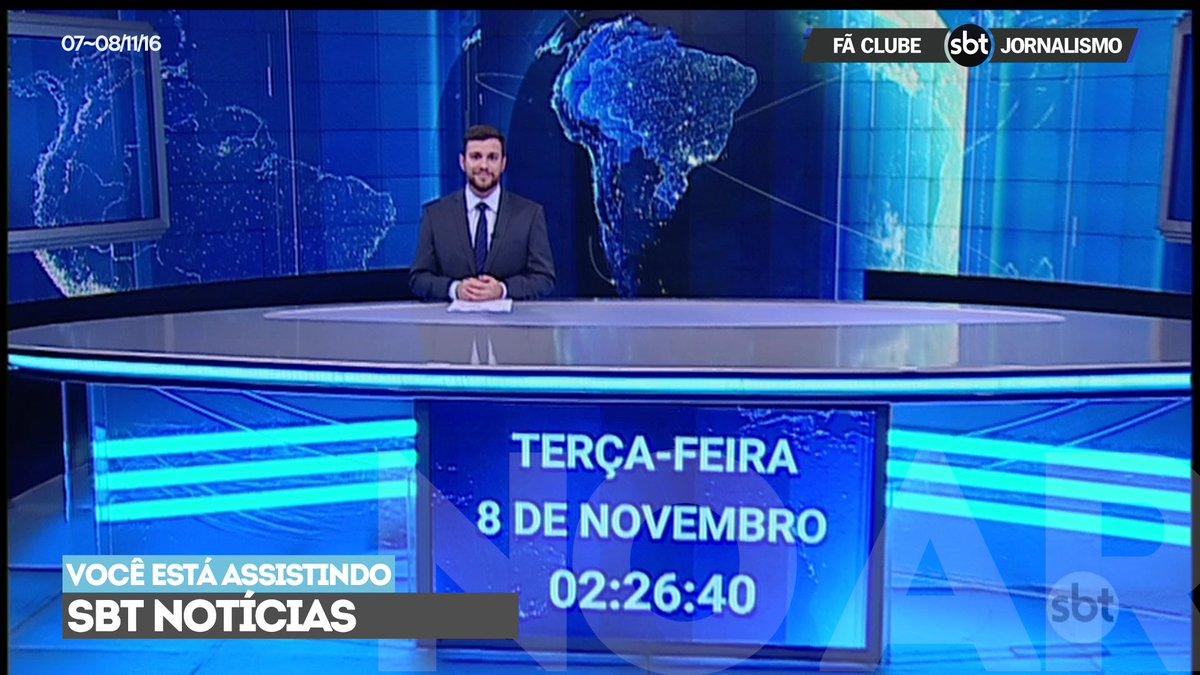 SBT Notícias