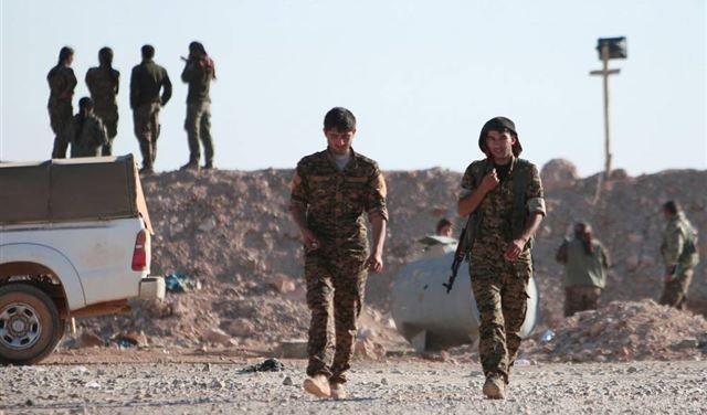 الجنود اللبنانيين