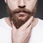 'Beards are kind of like boobs: not everyone can grow them'
