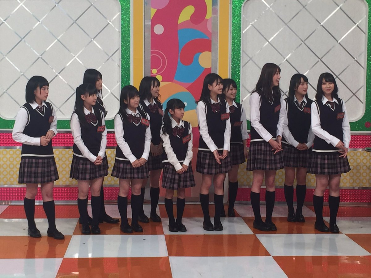 【HKT48/AKB48】朝長美桜ちゃん応援スレ☆154みお】©2ch.netYouTube動画>30本 ->画像>505枚