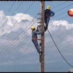 Kenya Power's full year profit dips