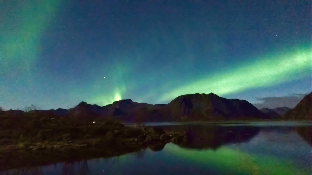 Photo Tips for Capturing #Norway's Northern Lights With An iPhone #TravelTuesday https://t.co/ezoJFhvIw7 https://t.co/NXiJjnYelD