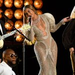 Why Beyonce wore J'Aton to make a statement at the Country Music Awards