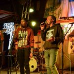 [PHOTOS] Lovers & Friends concert goes down in Nairobi