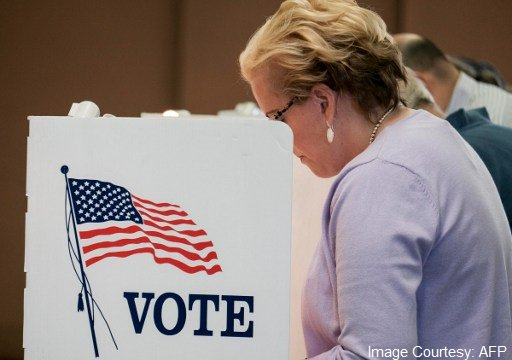 In this fall's elections, roughly 70% of union household members either cast their ballots for a presidential ticket opposed by Big Labor, or opted not to vote in the presidential race. Yet regardless of which candidates, if any, union members and other adults in their households voted for, Big Labor bosses overwhelmingly backed Hillary Clinton and Tim Kaine with money extracted out of unionized workers' paychecks. Image: AFP