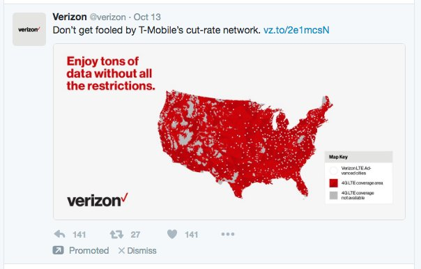 OH MY GOD VERIZON ELECTION NIGHT IS THE WORST TIME FOR THIS ADVERTISEMENT. https://t.co/TvmnB84ltO