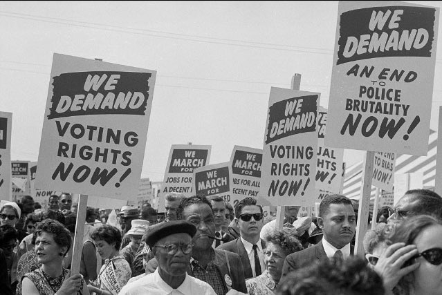 So proud of those men and women that fought tirelessly for our right to vote. #StrongerInNumbers #ElectionNight https://t.co/hiX111w90U