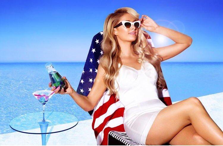 Let's Make America Hot Again