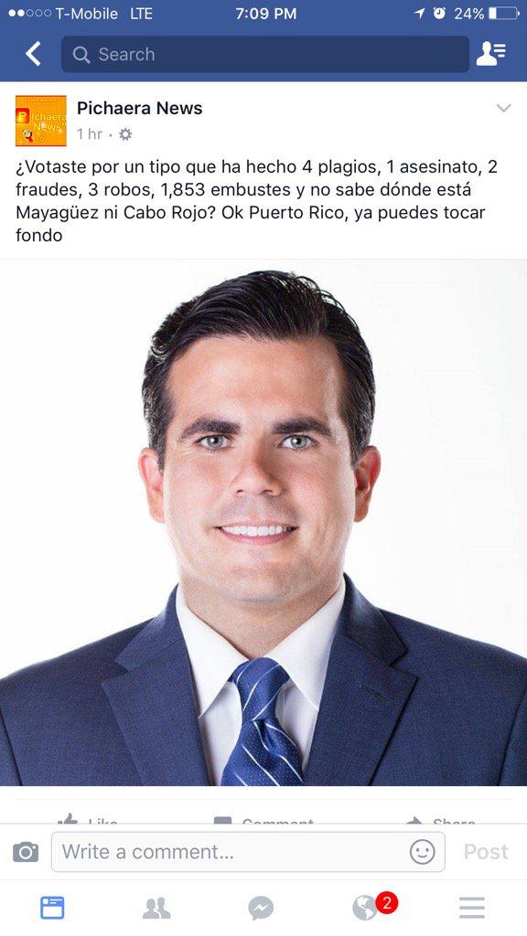 Felicidades #PuertoRico https://t.co/VCKNWugWfz