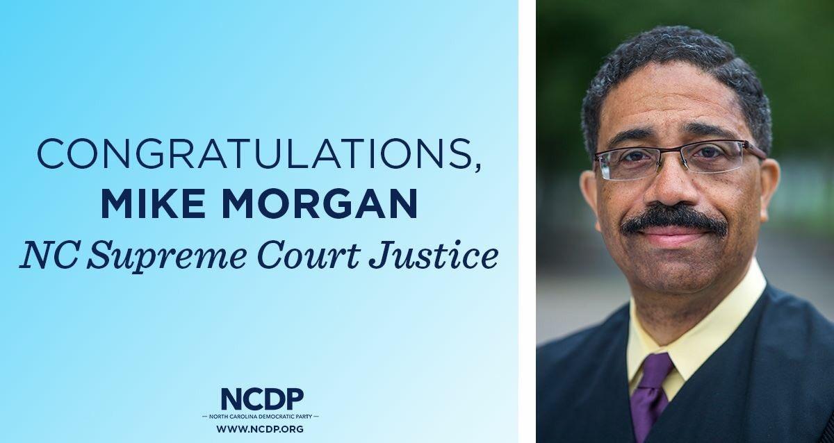 Congratulations, Mike Morgan! https://t.co/cgsbDE5iPf