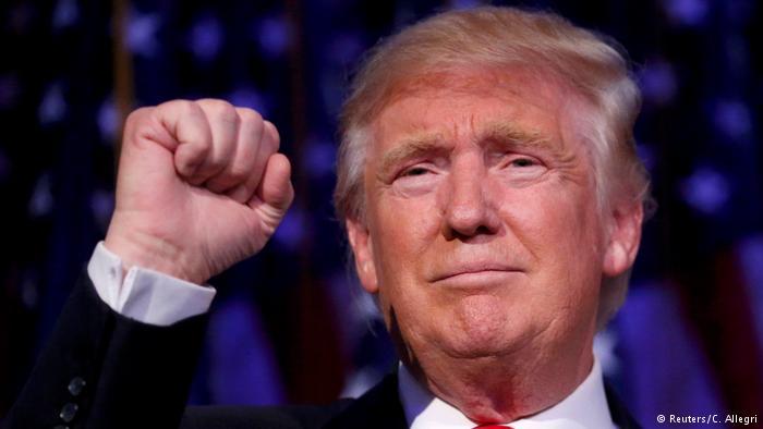 #DonaldTrump: Donald Trump