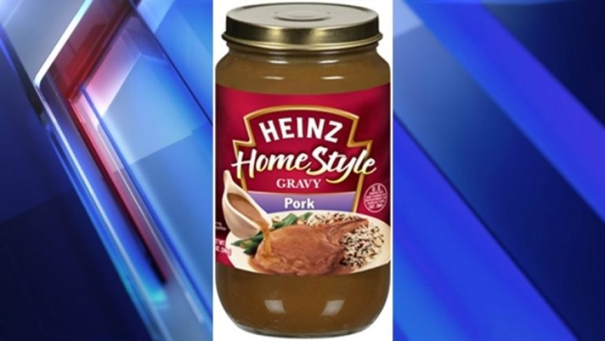 Heinz issues gravy recall days before Thanksgiving  via @foxnewshealth