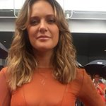 Swedish singer Tove Lo turns heads at awards ceremony with bizarre uterus dress