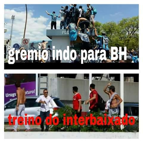 Vamos Grêmio