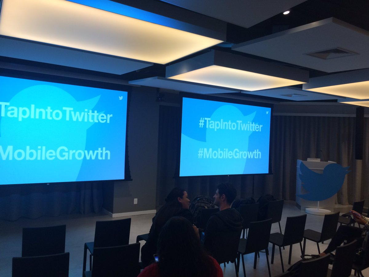 #mobilegrowth: #mobilegrowth
