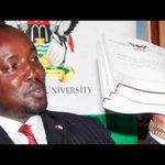 Makerere University's Many Probes, Reports