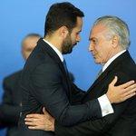 Brazil's Temer keeps minister despite allegations - spokesman