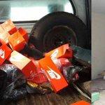 Bales of Team Kenya Nike kit recovered from Nock official Nairobi residence in police raid over Rio saga
