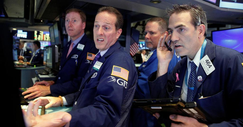 Dow, Nasdaq, S&P 500 climb to new heights