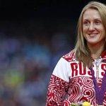 Russia's Yuliya Zaripova stripped of London Olympic steeplechase goldmedal