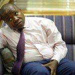 how Des Van Rooyen aides shared Treasury secrets