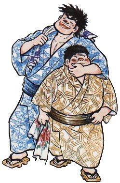 いい夫婦の日に「いい夫婦」チャレンジ!!→田中と松太郎は、楽しい時も悲しい時も気持ちを分かち合える「いい夫婦」です。#い