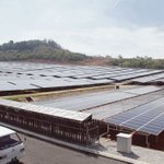 Solar energy can improve nation's wellbeing