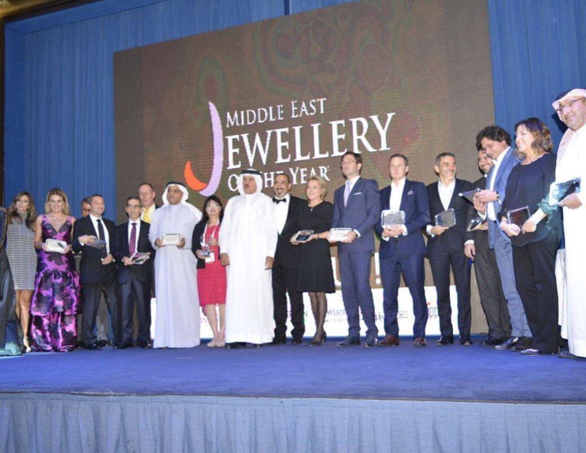 test Twitter Media - MEJY 2016 awards winners were announced last night. Read all about it here: https://t.co/QSlE5zzWWj  #jewelleryarabia #awjme #mejy https://t.co/0cnLseamLE