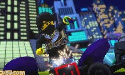 『LEGO ニンジャゴー ニンドロイド』が本日発売、ローンチトレーラーも公開