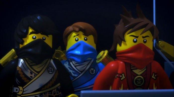 本日発売を迎えた「LEGO ニンジャゴー ニンドロイド」のローンチトレーラーが公開 -