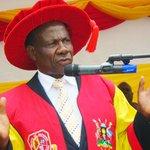 Finance minister Kasaija tips on employment