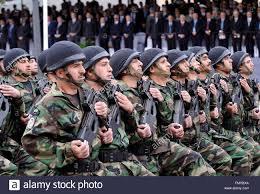 عسكر لبنان